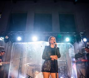 Krst CD Lina Mayer